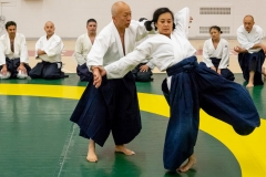 Sensei with Hui Yee