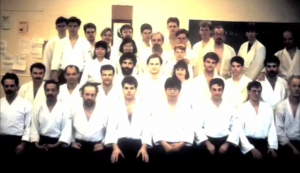 CAF Meeting Saskatoon 1992