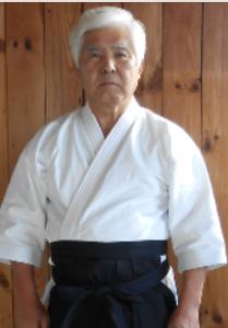 Makoto Ohtsu Sensei